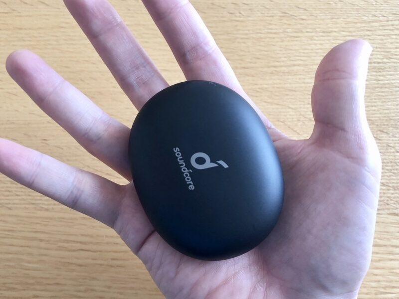 Anker Soundcore Life A2 NCのケース外観